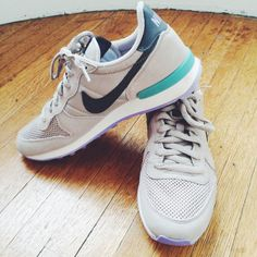 finest selection 0ce2a 7357e Spring Sneakers via Zappos and Nike