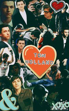 Solo Yo // Tom Holland Y Tu (en Wattpad)… - Visit to grab an amazing super hero shirt now on sal Spiderman, Tom Peters, Baby Toms, Tom Holland Peter Parker, Tommy Boy, Men's Toms, Tom S, Robert Downey Jr, Best Actor
