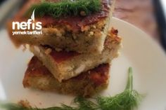 Karatay Mercimek Böreği – Nefis Yemek Tarifleri