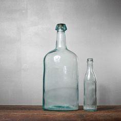 Giant Bottle - Aesthetic Correlation