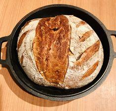 Chlieb Uhranka – moje malé veľké radosti Bread Baking, Food, Baking, Essen, Meals, Yemek, Eten