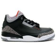 huge selection of 35b61 78c4d Air Jordan 3 Retro Mens Basketball Sneakers Style Tenis, Zapatos, Zapatos  Jordan En Venta