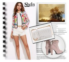 """""""SheIn 9/1"""" by melissa995 ❤ liked on Polyvore"""