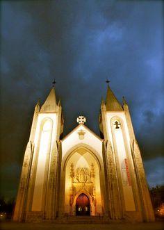 366 MTH Project ~ Day 13  Igreja do Santo Condestável, Campo de Ourique (Lisboa)