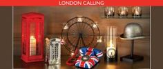 Buy Red Phonebox Lantern from the Next UK online shop