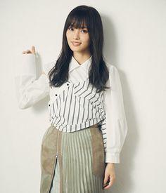 Yamamoto, Striped Pants, Bellisima, Idol, Pretty, Photography, Tops, Women, Fashion