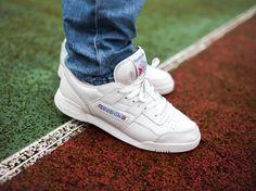 655967b0b1ccb1 Reebok Workout Plus Vintage Sneakers