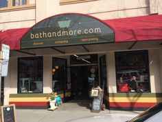 Bathandmore.com in Lodi, CA, Artisan Enhancements Retailer