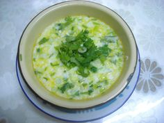 How to cook Chinese steamed egg soup
