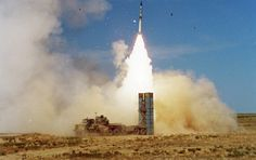 Russia Begins Securing Iranian Skies With S-300 Missile Deliveries