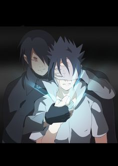 Uchiha sasuke, this is such a beautiful fanart Sasuke Uchiha, Anime Naruto, Naruto Shippuden Anime, Naruto Art, Boruto, Naruto Team 7, Naruto Family, Naruto Series, Sakura And Sasuke