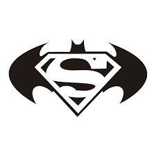 Resultado de imagem para stencil superman                                                                                                                                                                                 Más