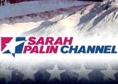 Vowing to once again go around the mainstream media's filter like she did with her pioneering use Twitter and Facebook after the 2008 presidential election, former Alaska Governor Sarah Palin launched her own member-supported digital TV channel on Sunday evening.