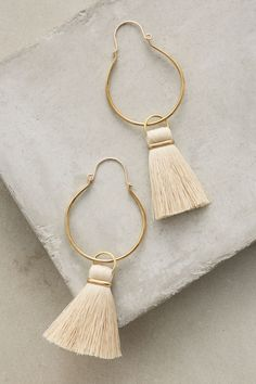 Shop the Lilia Tassel Hoops and more Anthropologie at Anthropologie today. Read customer reviews, discover product details and more.