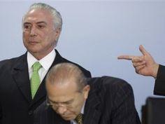 Procurador de Brasil acusa formalmente a Michel Temer de corrupción