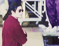 Find the best king of pop gifs on the internet on WiffleGif