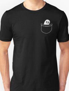 Pocket Napstablook T-Shirt T-Shirt