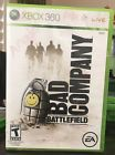 Battlefield: Bad Company - Gold Edition - Xbox 360 - FREE SHIPPING