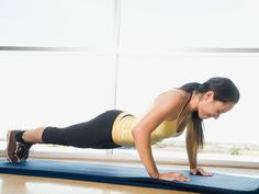 6+Strength+Training+Moves+for+Swimmers