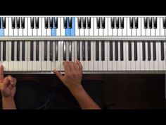Piano Improvisation: One SIMPLE Trick to Sound Top Notch! - YouTube