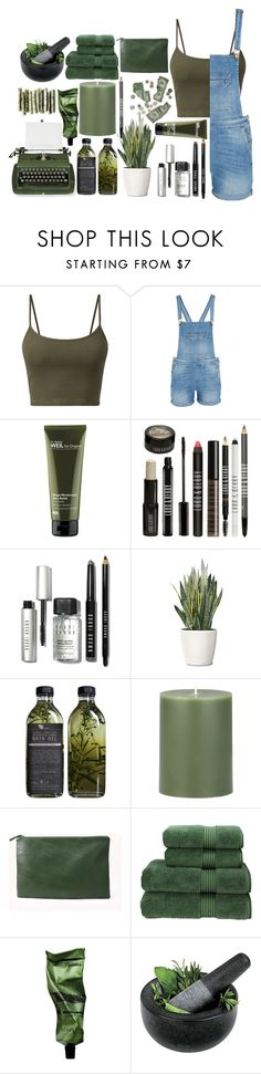 """""""#saying wake up we need to make money"""""""" by aholmes1 ❤ liked on Polyvore featuring 7 For All Mankind, Origins, Lord & Berry, Bobbi Brown Cosmetics, PLANT, Crate and Barrel, Forever 21, LIST, Christy and Aesop"""