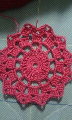 Best 12 ONE Crochet Earrings Pattern, PDF File – Crochet Wedding Earrings – PDF, easy pattern for beginners – SkillOfKing. Crochet Gifts, Crochet Doilies, Crochet Flowers, Crochet Earrings Pattern, Crochet Necklace, Crochet Round, Hand Crochet, Crochet Designs, Crochet Patterns