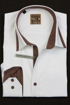 Dress for #church or any occasion in SIR Men's Wear men's shirts at…                                                                                                                                                                                 Más