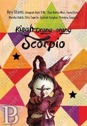 Scorpio punya mata ketiga pada hal yang menakutkan: kematian.  Ini membuat ia punya sikap spiritual, bahkan sekalipun ia sangat menghargai kenikmatan duniawi. Scorpio terpikat pada titik yang mempertautkan eros dan thanatos, cinta-birahi dan maut. Ia pun menjadi misterius. Maut juga berarti komitmen tanpa syarat.