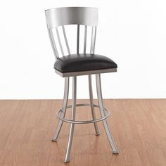 Luxury Extra Tall Swivel Bar Stools