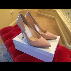Casadei Shoes Never worn Casadei shoes. Made In Italy. They are in perfect condition. Casadei Shoes Heels