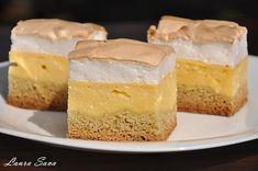 Prajitura rapida cu branza dulce No Cook Desserts, Dessert Recipes, Dessert Ideas, Russian Desserts, Romanian Food, Bread Baking, Vanilla Cake, Bakery, Sweet Treats