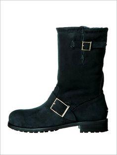 jimmy choo - I like these.