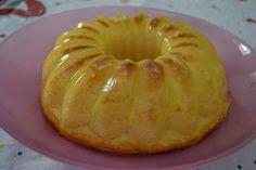 Las Chuches de Sole: Tarta de queso light y gelatina