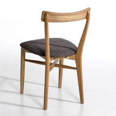 Chaise (lot de 2) Bree AM.PM