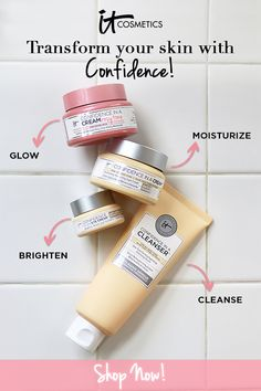 Shop the best moisturizer for dry skin, best eye cream for dark under eye circles, and the best anti aging makeup for sensitive skin! Beauty Care, Diy Beauty, Beauty Skin, Beauty Tips, Beauty Hacks, Homemade Beauty, Beauty Stuff, Beauty Ideas, Cellulite Wrap