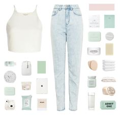 """""""even when you feel so lost"""" by rattle-the-stars ❤ liked on Polyvore featuring Kate Spade, Laura Mercier, Sephora Collection, Davines, Bottega Veneta, Mossimo, Fuji, The Fine Bedding Company, Origins and WÃ¥ven"""