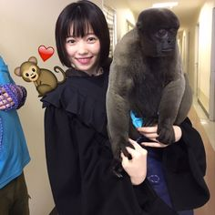 #Haruka_Shimazaki #島崎遥香 #monkey