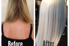 HOW-TO: From Golden to Icy Blonde | Modern Salon