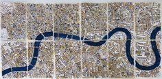 Gold London by Barbara Macfarlane