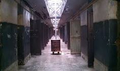 Presidio Ushuaia celdas