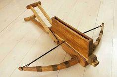 Chinese weapon, chu ko nu