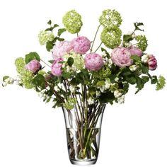 LSA - Flower - Open Bouquet Vase - Clear - 23cm - Sands Gifts http://www.sandsgifts.co.uk/lsa-flower-open-bouquet-vase-clear-23cm.ir