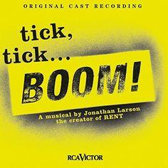 From 7.98 Tick Tick...boom!: Original Cast Recording