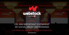 Webstock 2015 - the social media's biggest event
