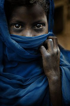 """Hidden"".  Rajasthan India | ©Mai An Hoa"