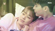 Lee Jong Suk đích thị là người yêu tuyệt vời nhất hệ Mặt Trời Han Hyo Joo, W Two Worlds, Lee Jong Suk, Second World, Cinematography, Korean Drama, Thriller, Kdrama, Acting