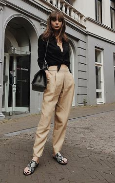 026cef618f0ef 175 melhores imagens de It Girl em 2019   Fashion styles, La street ...
