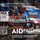 MDG Goal 8: A global partnership for development