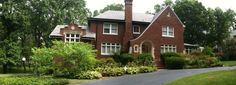 clayton missouri video | Historic Clayton Home for Sale -20 Carrswold Drive-Clayton Missouri