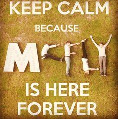 <3 McFly #GalaxyDefenders